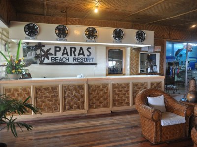 Paras Beach Resort