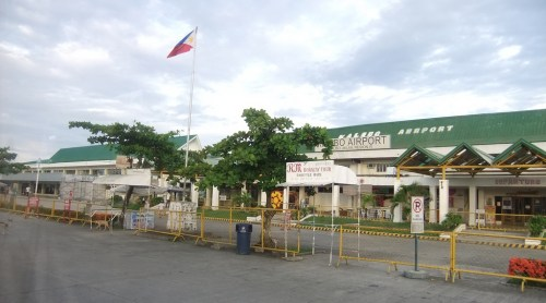 Kalibo - Kalibo International Airport