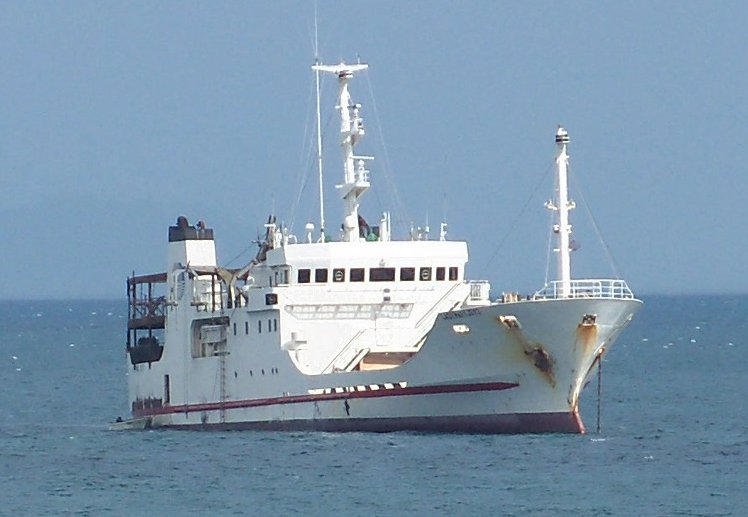 MV Lady Mary Joy 3