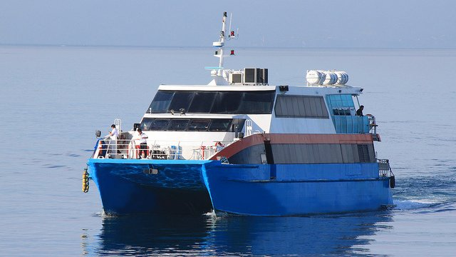 MV Saint Nuriel