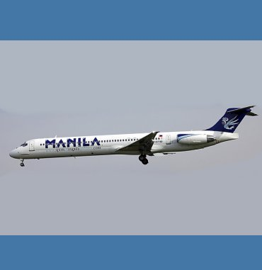 Spirit of Manila Airlines Corporation