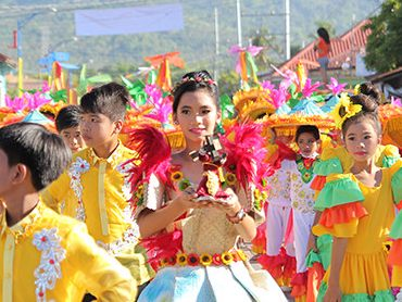 Philippines Holidays and Fiestas